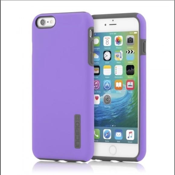 Incipio Accessories - iPhone 6 Plus Incipio Phone Case